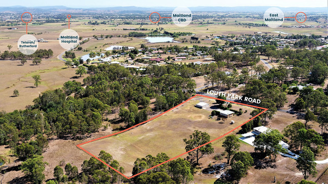 470 Louth Park Road, Louth Park NSW 2320