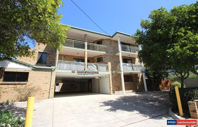 5/29 Noble Street, Clayfield QLD 4011