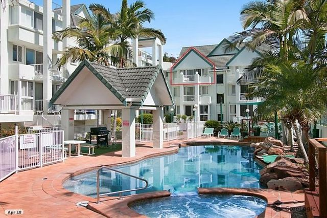 26/243 'The Bay Apartments' Boundary Street, Coolangatta QLD 4225