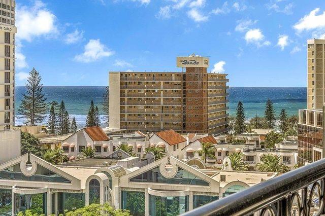 1073/23 Ferny Avenue, Surfers Paradise QLD 4217