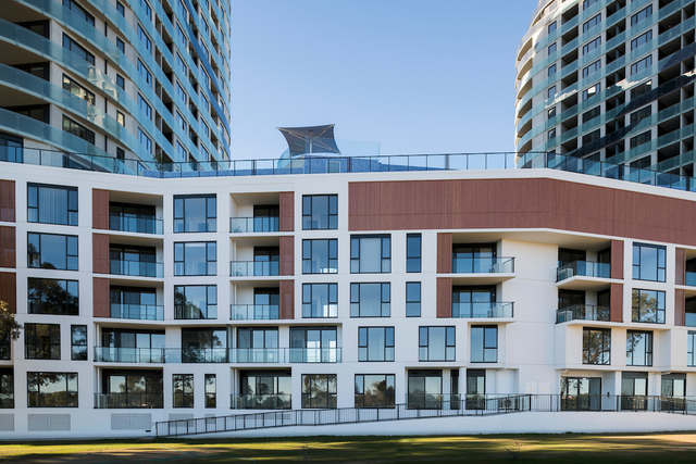 Infinity - 164/1 Anthony Rolfe Ave, Gungahlin ACT 2912
