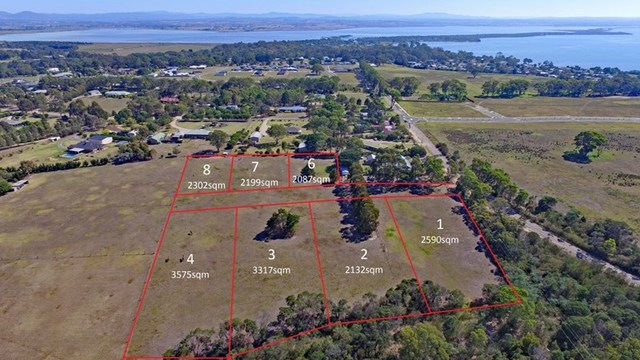 Lot 6, 86 Eagle Point Road, Eagle Point VIC 3878
