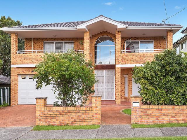 63 Beronga Avenue, Hurstville NSW 2220