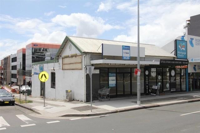 Shop 4/599 Kingsway, Miranda NSW 2228