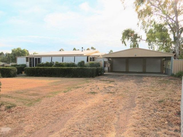 80-82 South Calliope Street, Springsure QLD 4722