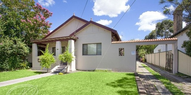 211 Georges River Road, Croydon Park NSW 2133
