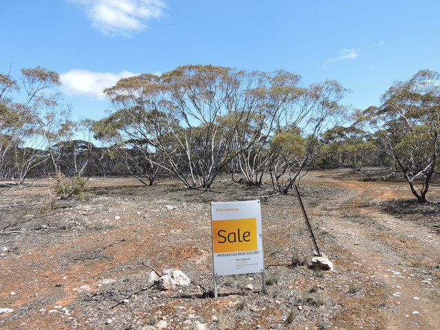 Lot 7 Hundred Line Rd, Bowhill SA 5238