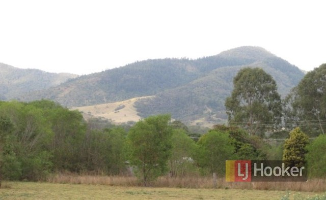 Lot 133 Hunter St, Mount Perry QLD 4671