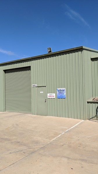Shed 2/8 Kalina Court, Portland VIC 3305