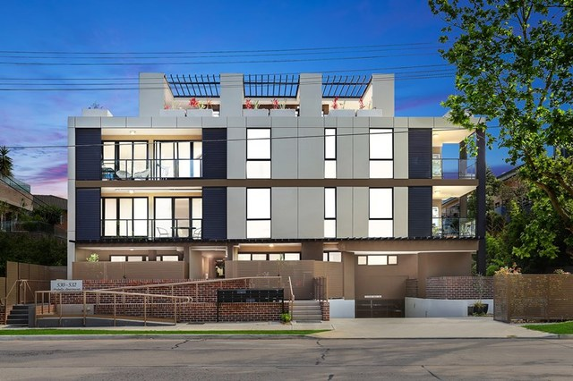 6/530-532 Liverpool Road, NSW 2136
