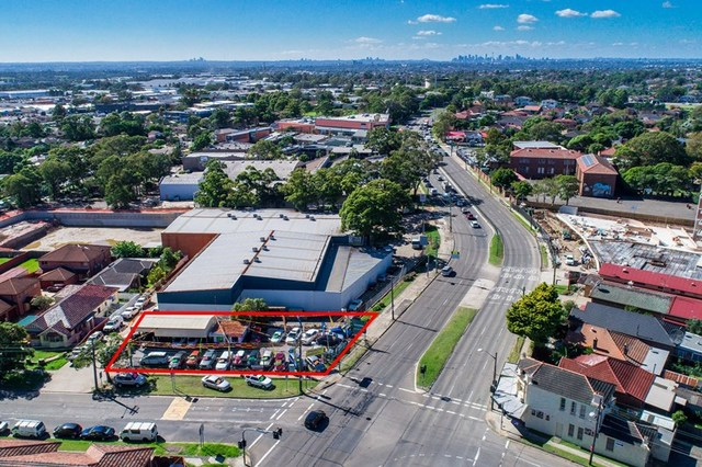 364 Hume Highway, Bankstown NSW 2200