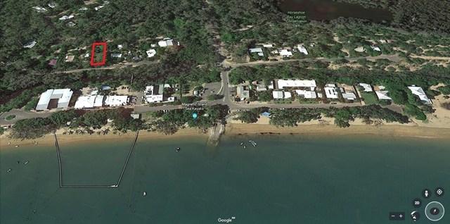 44 Henry Lawson St, Horseshoe Bay QLD 4819