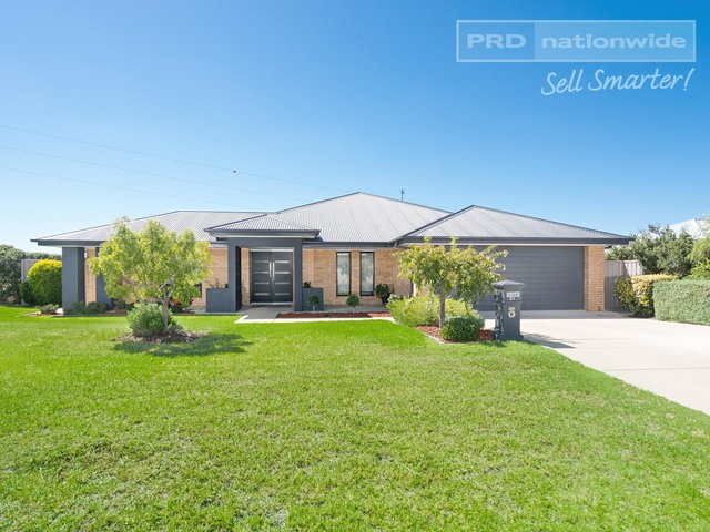 21 Willang Crescent, Glenfield Park NSW 2650
