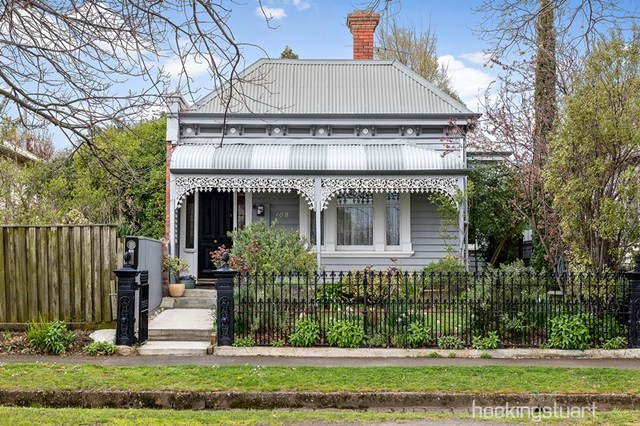 108 Clyde Street, Soldiers Hill VIC 3350