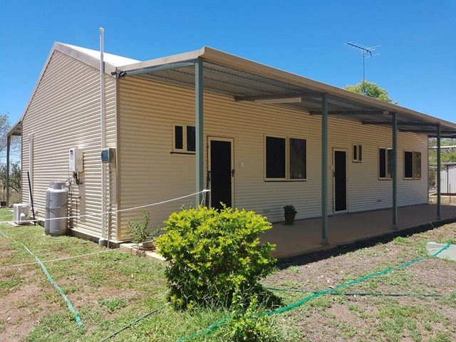 36 Sterling Circuit, Innot Hot Springs QLD 4872