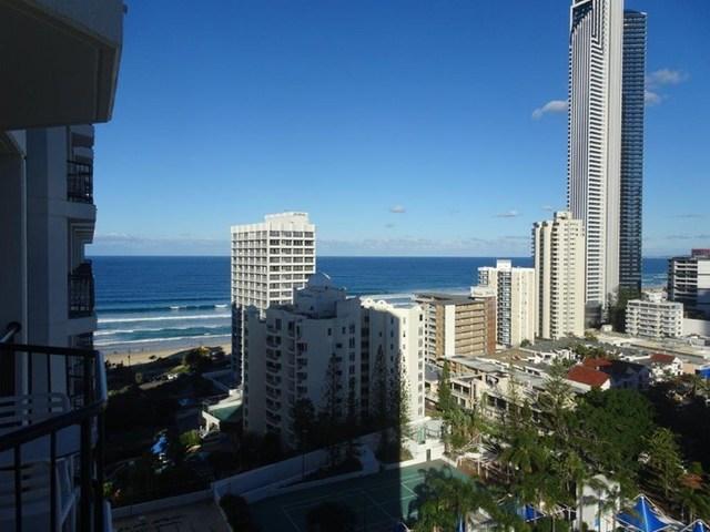 1516/3197 Surfers Paradise Boulevard, QLD 4217