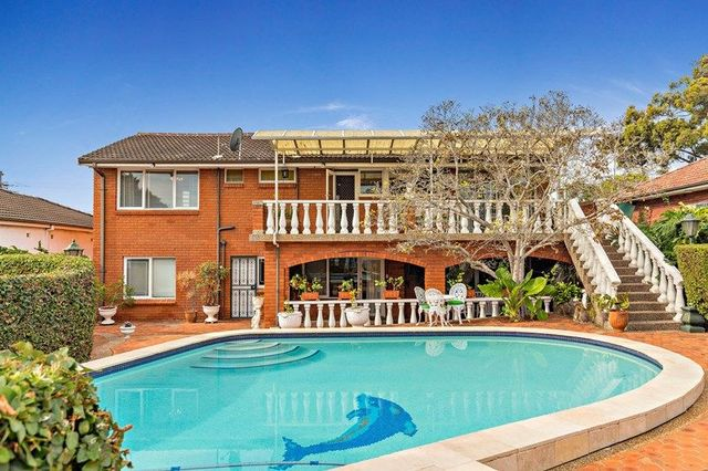 51 Tahlee Street, Burwood NSW 2134