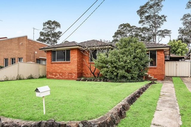 12 Manning Street, Kingswood NSW 2747
