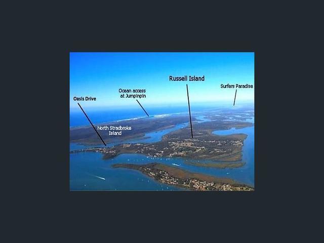 14 Bowen, Russell Island QLD 4184