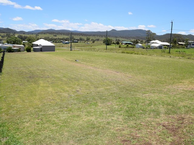 Lot 35 Slade Street, QLD 4370