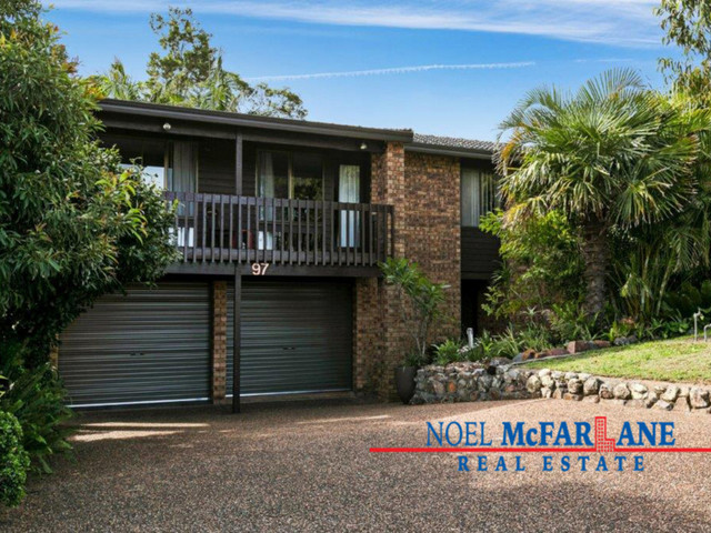 97 Prospect Road, Garden Suburb NSW 2289