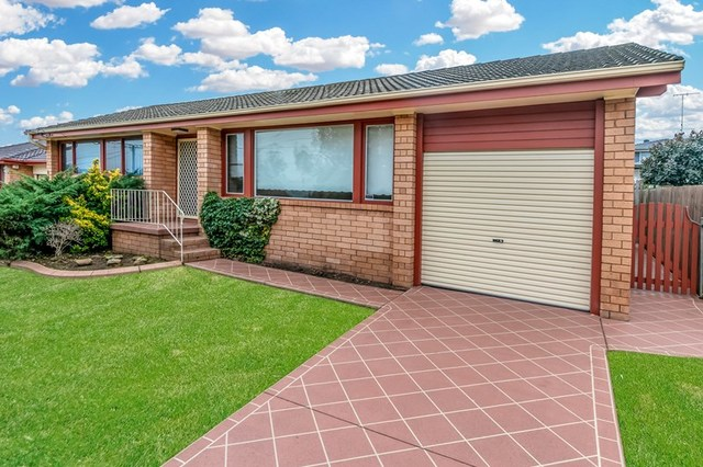 5 Sunset Avenue, South Penrith NSW 2750