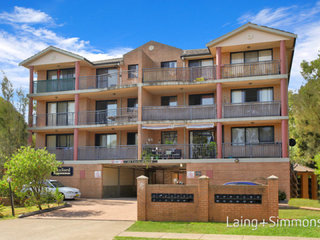 6/48 Luxford Road