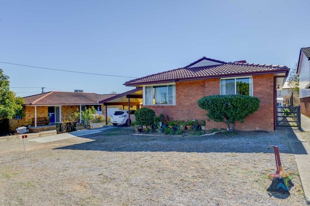 5 Lesley Street, Tamworth NSW 2340