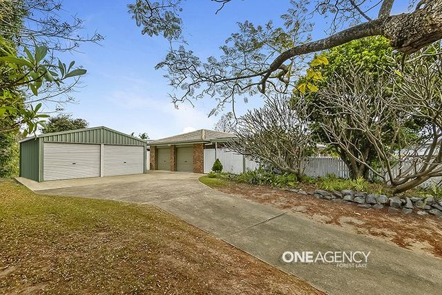 1 Meandarra Ct, QLD 4077