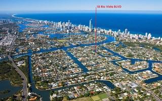 1/18 Rio Vista Boulevard