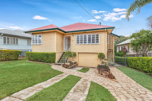 669 Old Cleveland Road, QLD 4152