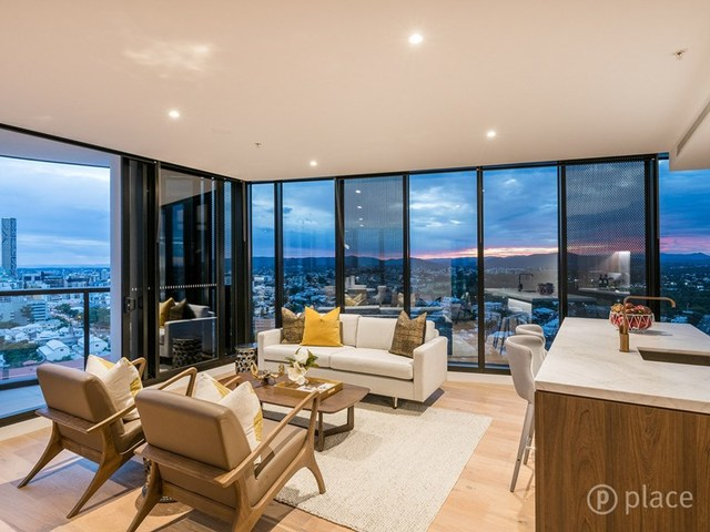 2907/179 Alfred Street, Fortitude Valley QLD 4006