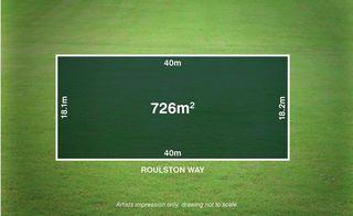137 Roulston Way