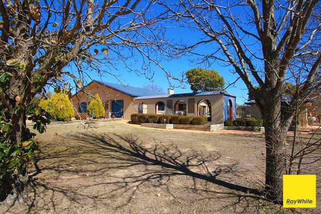 41 Merino Vale Drive, Wamboin NSW 2620