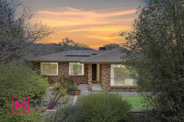 4 McBride Place, Calwell ACT 2905