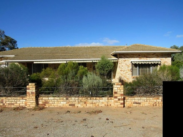 5 West Terrace, Orroroo SA 5431