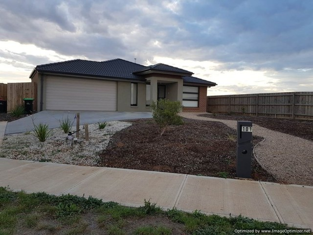 101 Rees Road, Melton South VIC 3338