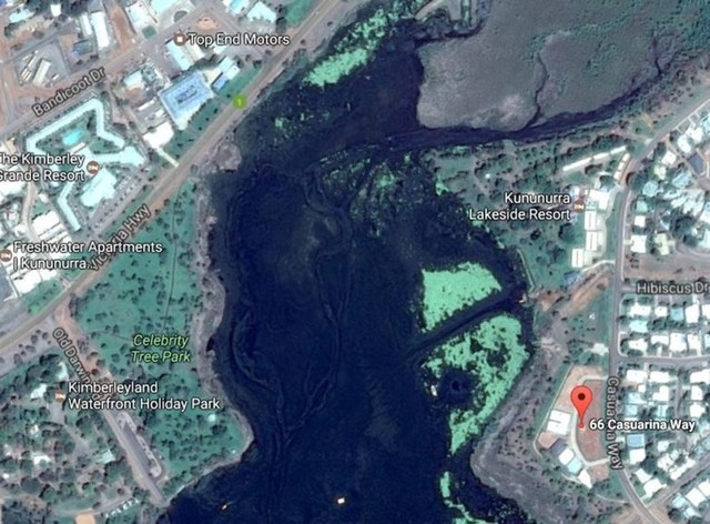 Lot 20 Lily Lagoon Private Estate, Kununurra WA 6743