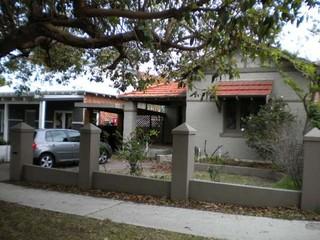 27 Stanmore St
