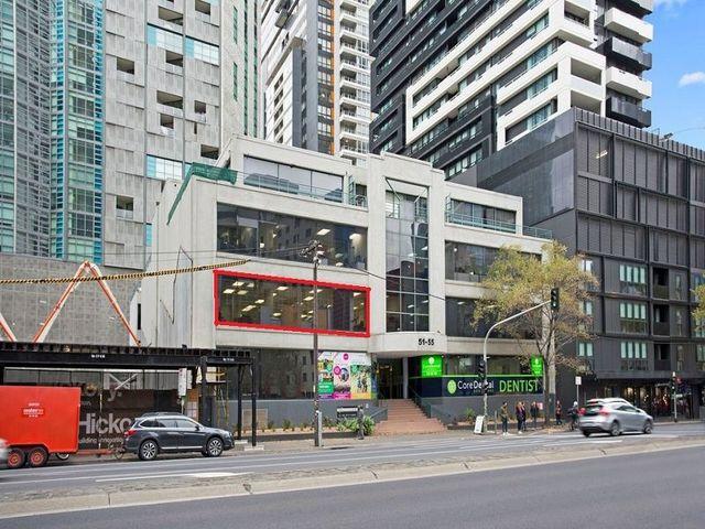 51-55 City Road, Southbank VIC 3006
