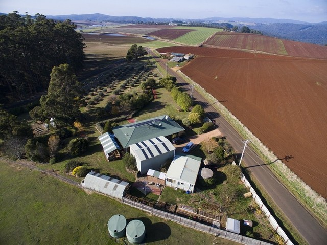 24 Swamp Road, Kindred TAS 7310