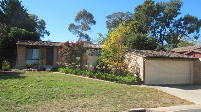 1 Warland Place, ACT 2615