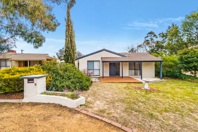 9 Arden Place, ACT 2905