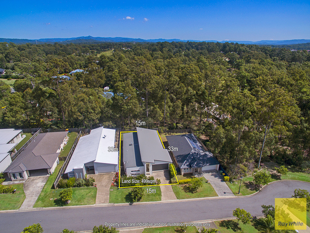 40 Winlock Circuit, Warner QLD 4500