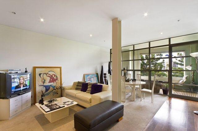 105/1 Layton  Street, NSW 2050