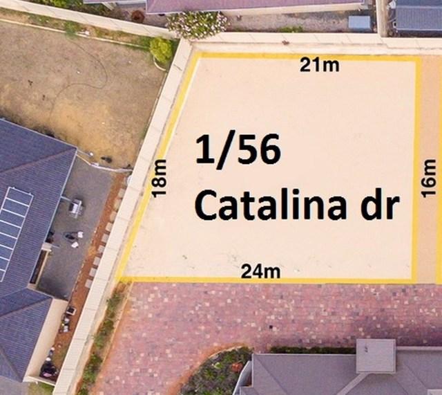 1/56 Catalina Drive, Lakelands WA 6180