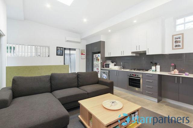 11/37 Brickworks Drive, Merrylands NSW 2160