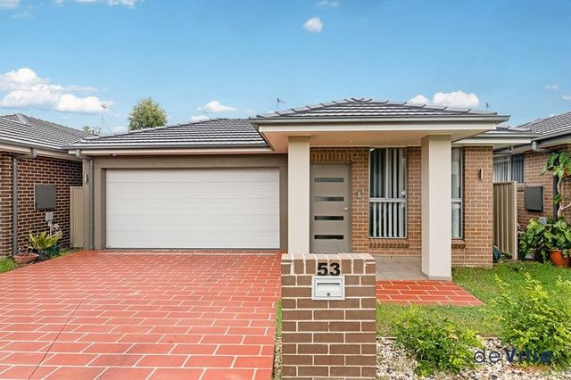 53 Rosebrook Avenue, NSW 2155