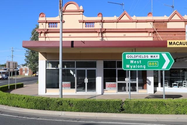 250 Hoskins Street*, Temora NSW 2666