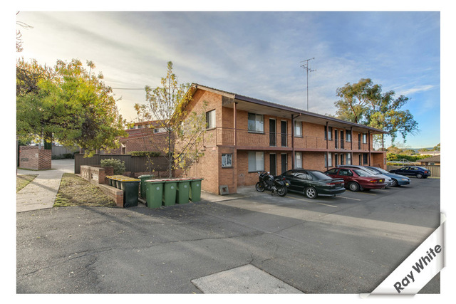 5/5 Adams Street, Queanbeyan West NSW 2620